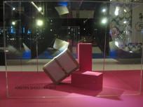 RAOUL | Spring Summer 2012 | Installation