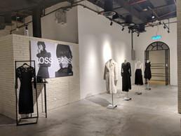 BOSS | Womenswear 2018 trunk show | Events