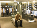 RAOUL | Fall Winter 2011 | Instore
