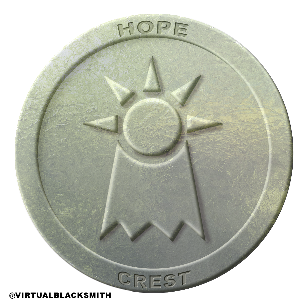 Hope Crest