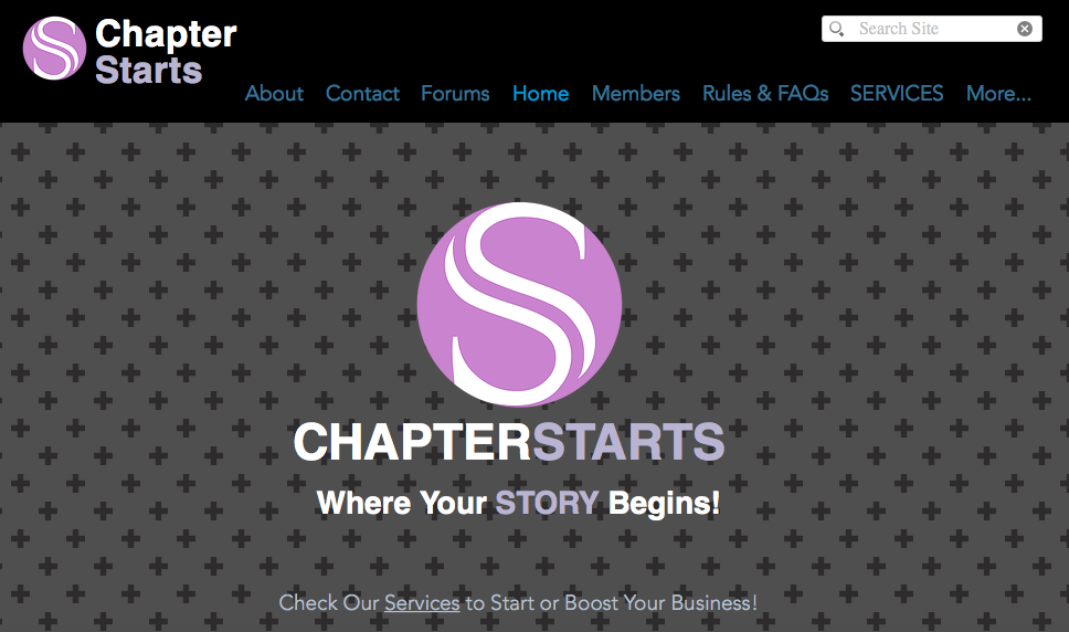 Chapterstarts.com