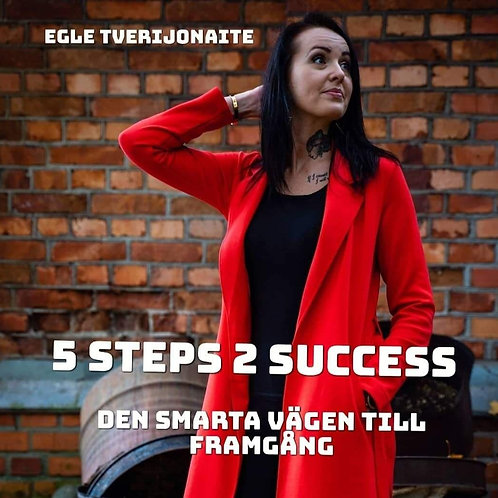 Den smarta vägen till framgång