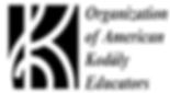 OAKE logo