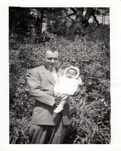 Spring 1952 baby