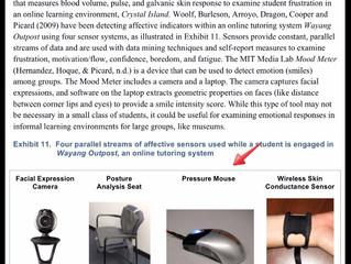 HPISD Curriculum: Sensing Probes as a Math Tool?