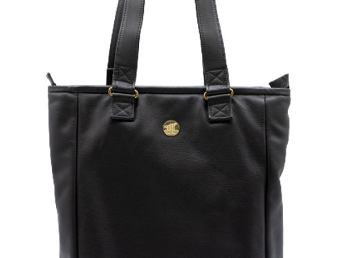 Laptop tote - The Christie