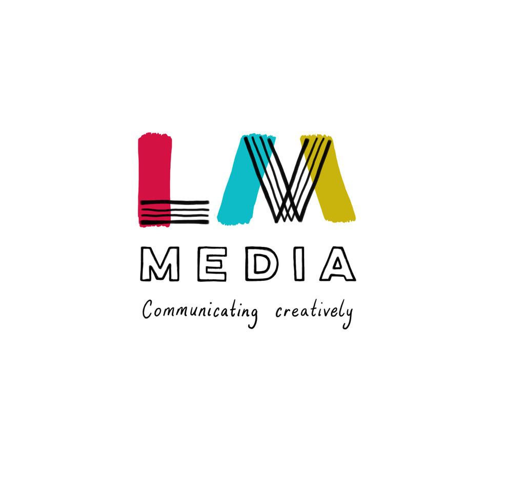 Lydia Mansi Media Logo