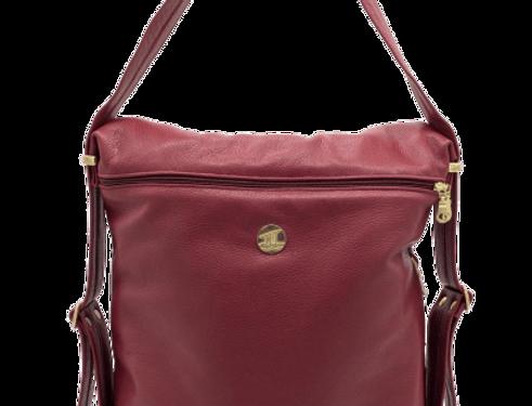 Laptop Rucksack & Shoulder Bag