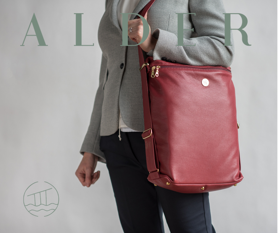 image showing an Alder laptop bag