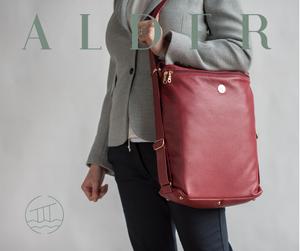 image showing an Alder laptop bag
