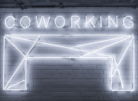 Coworking - a phenomenon for the self employed