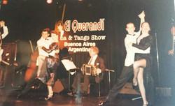 El Querandi 1997
