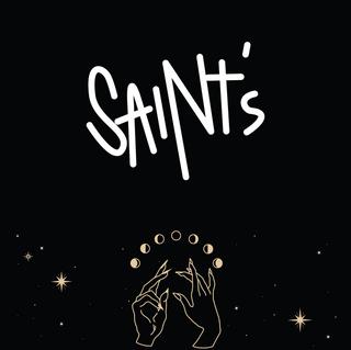 Saints illustration