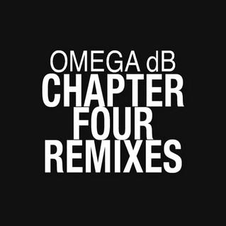 Lanzamiento disco Omega dB