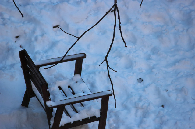 Snow Day and the Black Diamond Triumph