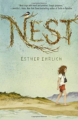 Thoughts on Nest by Esther Ehlrich