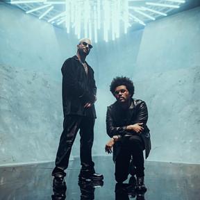 """El 2020 y sus sorpresas: El junte entre Maluma y The Weeknd, """"Hawái Remix"""""""