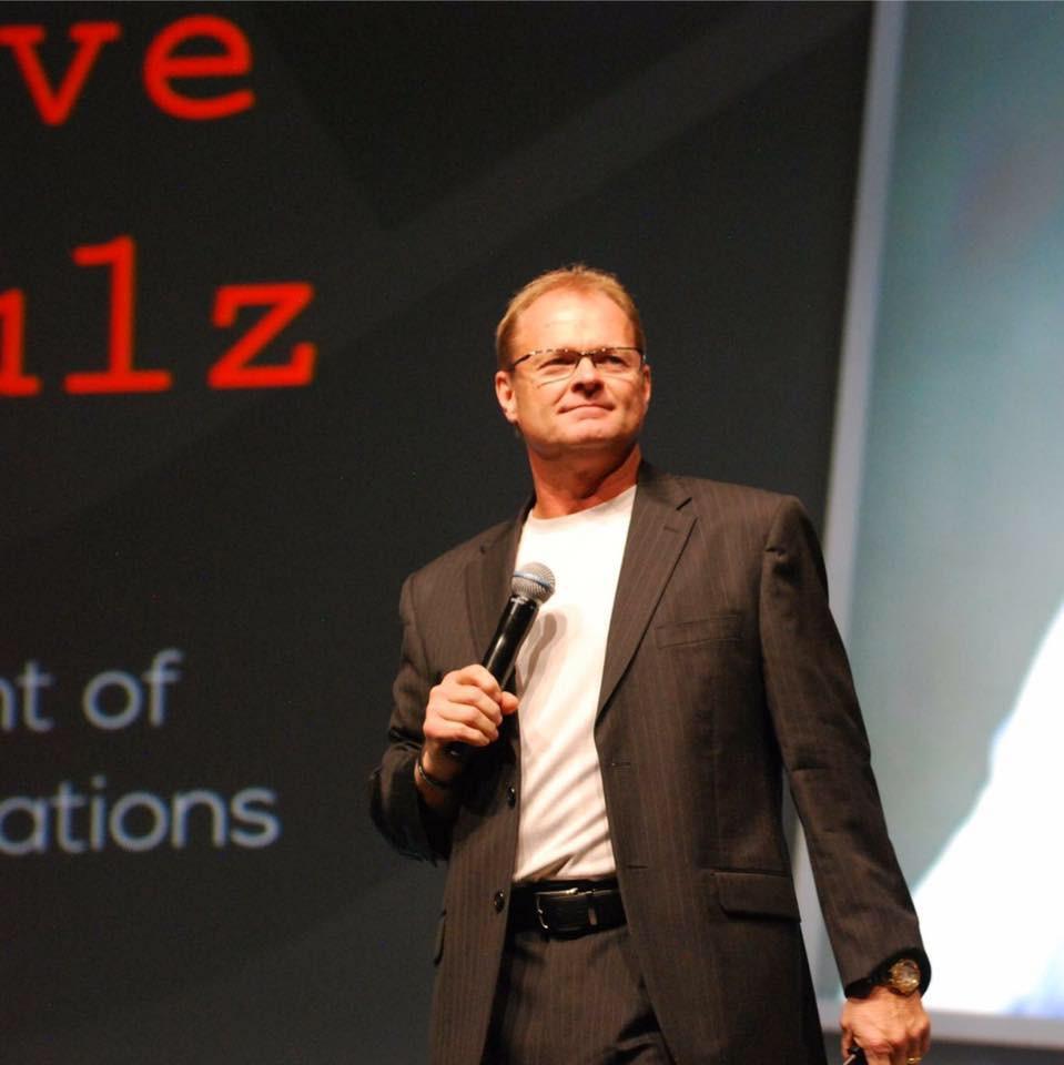 Steve Schulz
