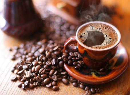 А вы знали, что Кофе улучшает память? Самые интересные факты о Кофе