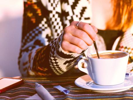 Эксперты выяснили, сколько чашек кофе в день можно пить без вреда для организма