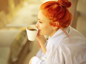 Польза кофе для организма Девушки