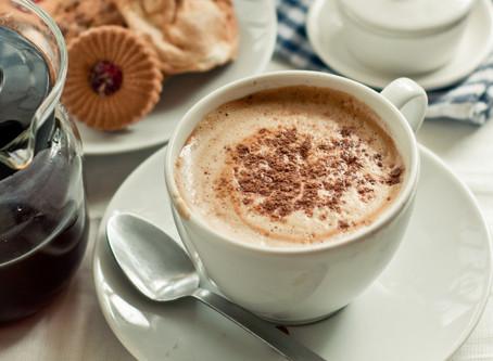 Полезное о кофе - Рубрика Интересный факто влиянии кофе на организм человека