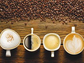Кофе: как главный напиток современности влияет на здоровье часть 2