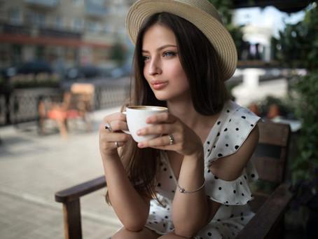 Кофе также помогает в борьбе с лишним весом