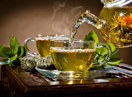 Японские ученые доказали пользу зеленого чая и кофе для диабетиков