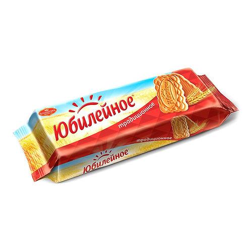 Печенье Юбилейное Традиционное 116г