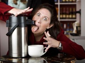 Почему не стоит начинать утро с кофе? Мнение нутрициолога Анны Берсеневны