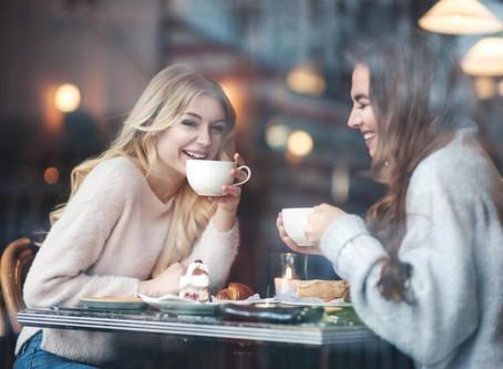С чем и как стоит употреблять кофе утром