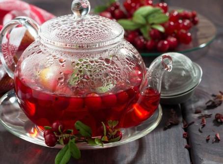 Чай облепиховый, с кардамоном и масала: топ-3 согревающих напитков от Марии Подручной