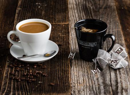Чайный эксперт рассказал, чем полезны любимые сладкие напитки россиян и какие фрукты помогут сохра..