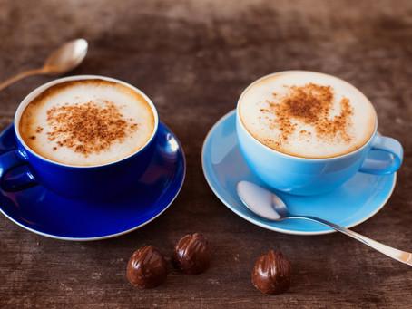 О свойствах Кофе рассказывает нам эксперт