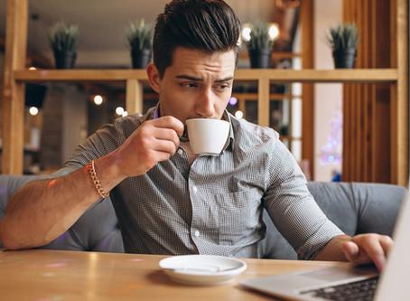 Кофе укрепляет защитные силы организма