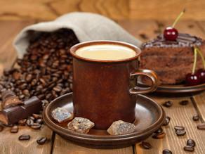 Кофе: как главный напиток современности влияет на здоровье часть 1
