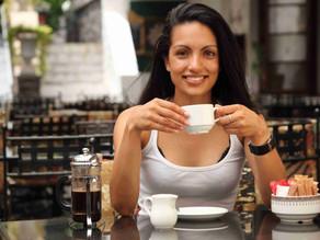 Интересное про кофе: На вопрос поможет ли кофе снизить вес, нам ответит диетолог