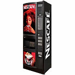 Кофейный рознично-торговый автомат Sagoma H6