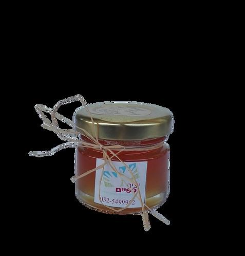 צנצנת דבש