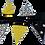 Thumbnail: דגלונים - שרשרת דגלים