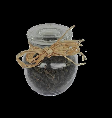 צנצנת חליטת תה