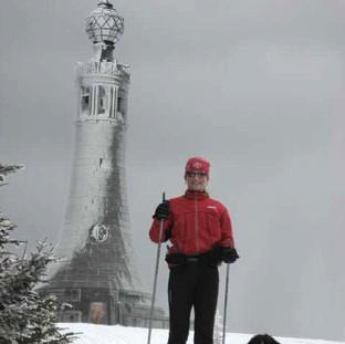 Mt. Greyloc Summit