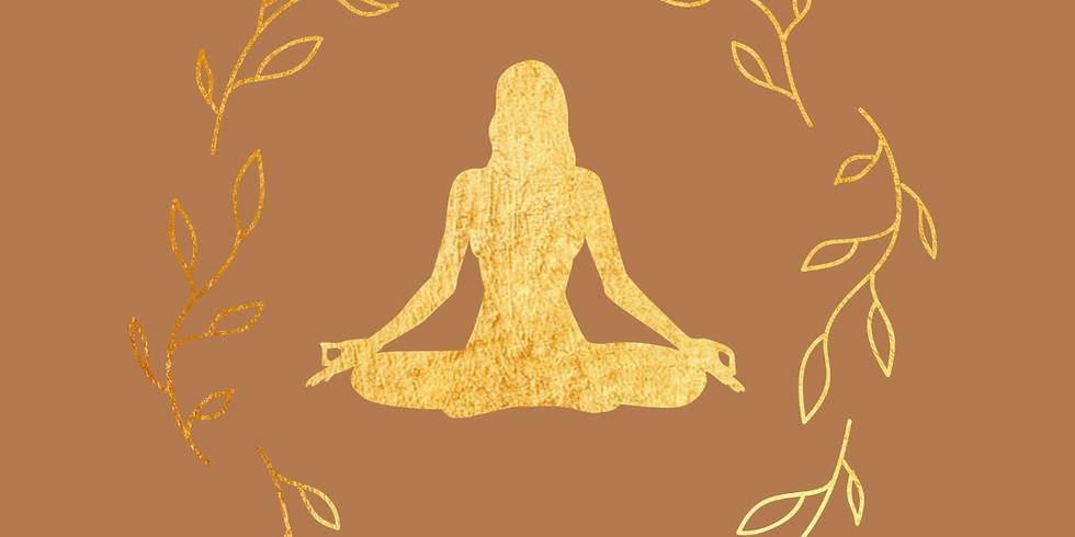 North Nibley Community Yoga