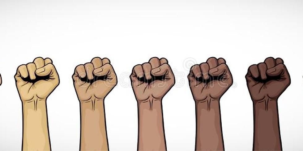 #BlackLivesMatter Meditation for Peace