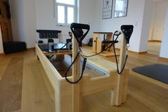 Pilates - Geräteraum
