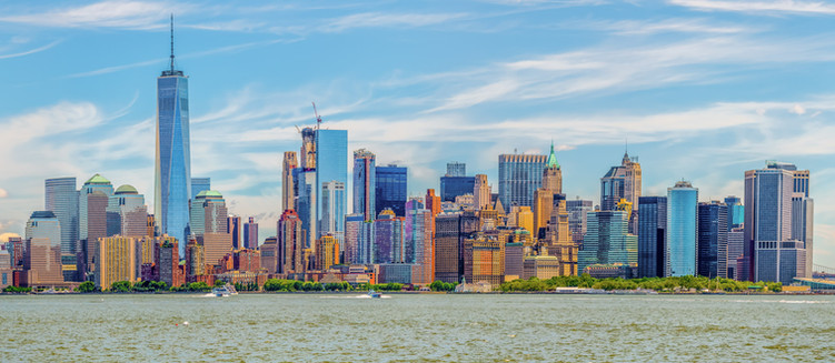 New York - USA