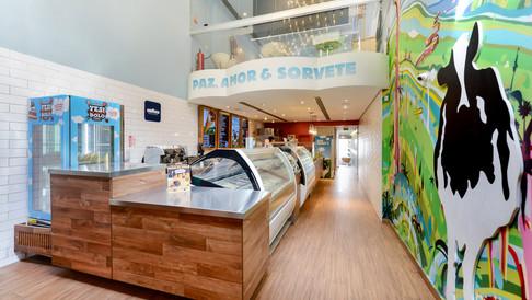 Ben & Jerry's - Oscar Freire - SP