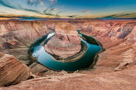 HorseShoe Bend - USA