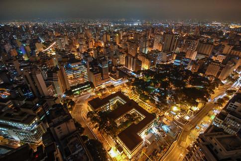 Centro de São Paulo - SP